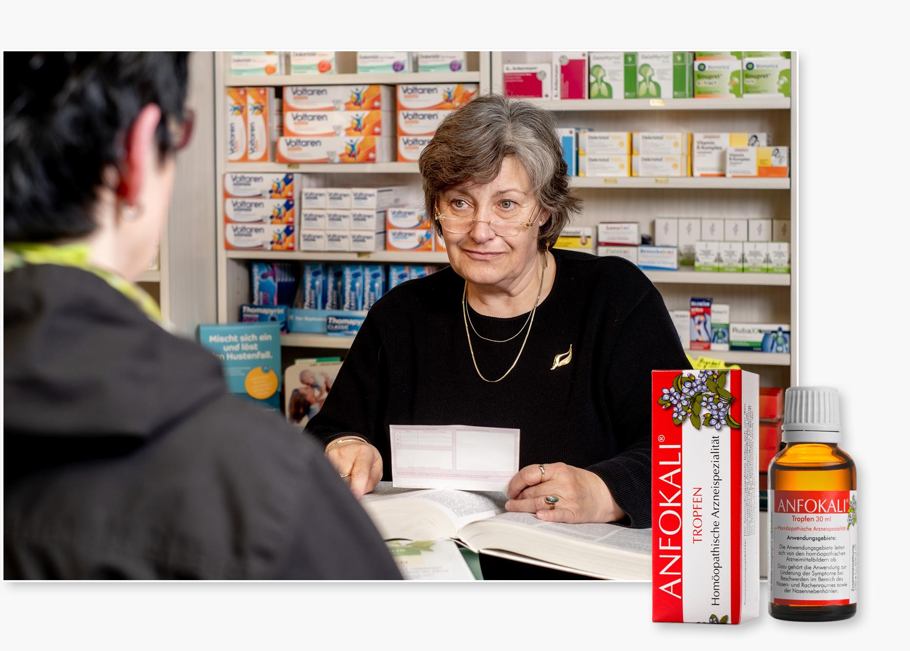 Medikationsmanagement | Adler Apotheke Wittichenau